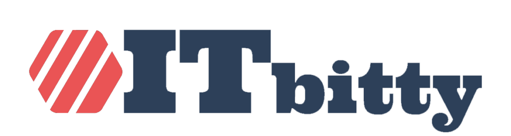 ITbitty logo